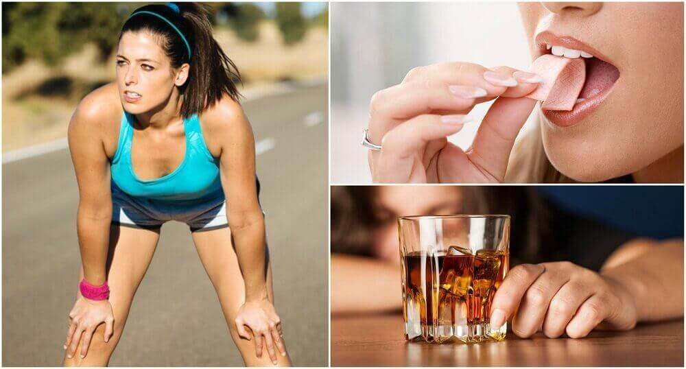 7 Dinge, die man nie auf nüchternen Magen tun sollte