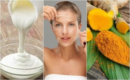 Gesichtshaare entfernen: 4 Tipps