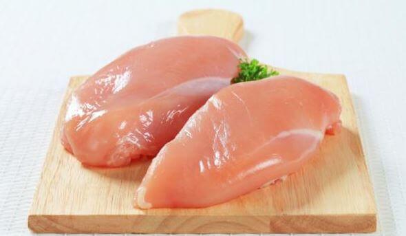 3 gesunde Rezepte mit Hühnerbrust