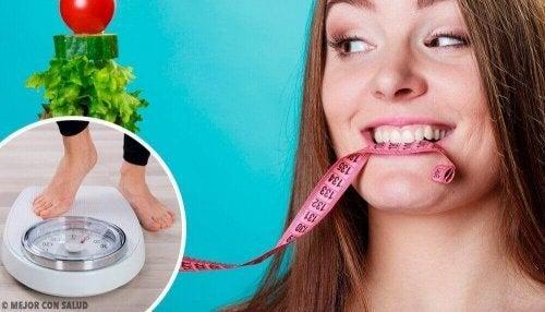 Warum regelmäßige Mahlzeiten beim Abnehmen helfen