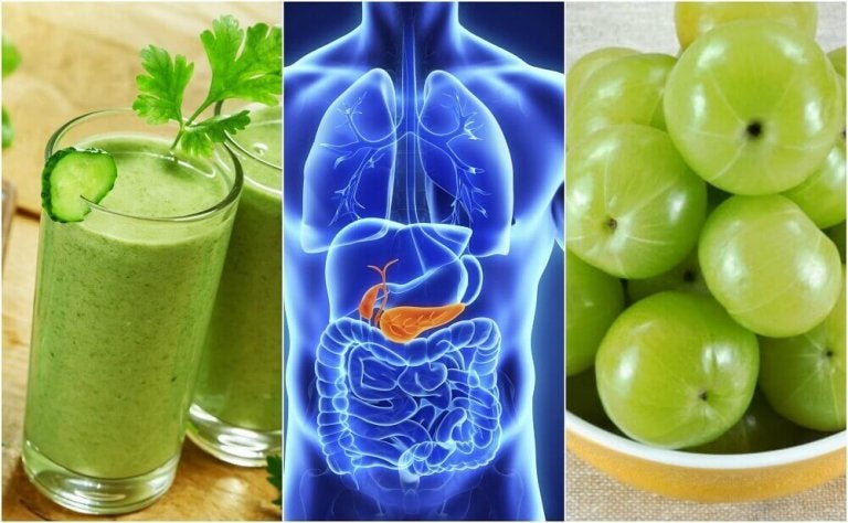 Natürliche Heilmittel zur Entgiftung der Bauchspeicheldrüse