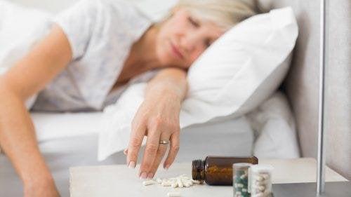 Schlafmittel sind gefährlich
