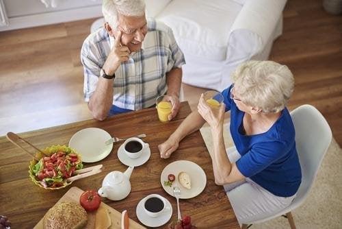 Schlafmittel sind schlecht für ältere Menschen