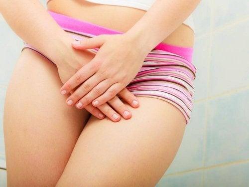 mehr über bakterielle Vaginose