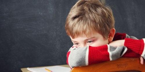 6 emotionale Verletzungen aus der Kindheit
