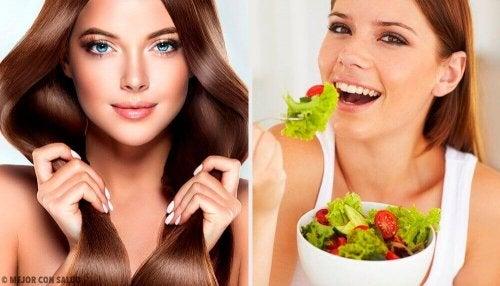 Mehr Volumen Für Feines Haar Besser Gesund Leben