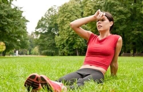 Sportliche Bewegung senkt das Risiko von Herzinfarkten