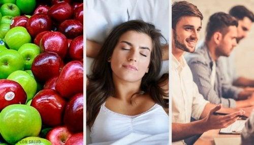 Tipps gegen Tagesmüdigkeit