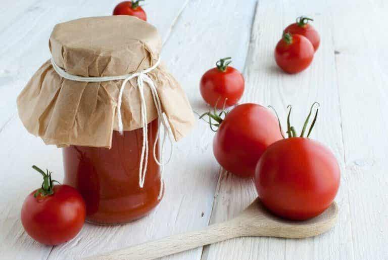 Tomaten im Glas selber herstellen