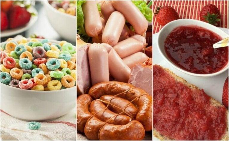 6 Lebensmittel, die du zum Frühstück vermeiden solltest