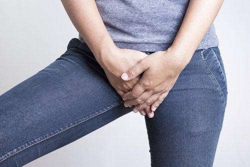 Vaginaler Juckreiz ist unangenehm