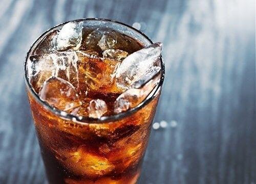 Zucker verursacht Flatulenzen