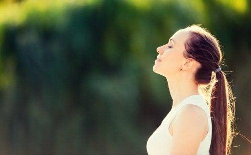 atmen Hyperaktivität im Erwachsenenalter