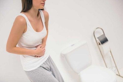 Blase trainieren gegen eine Urininkontinenz