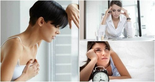 6 Gründe für chronische Müdigkeit