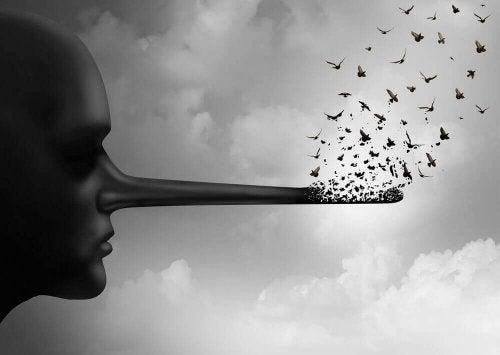 10 Tipps, wie du einen Lügner entlarven kannst