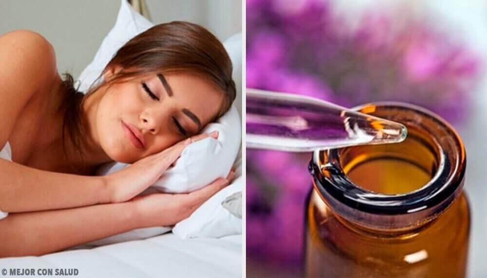 11 natürliche Hausmittel gegen Schlaflosigkeit