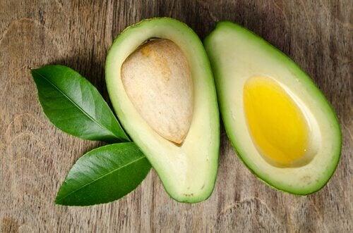 Essen das gegen Entzündungen hilft: Avocado