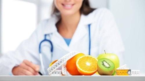 Ernährungsberater hilft gegen chronische Müdigkeit