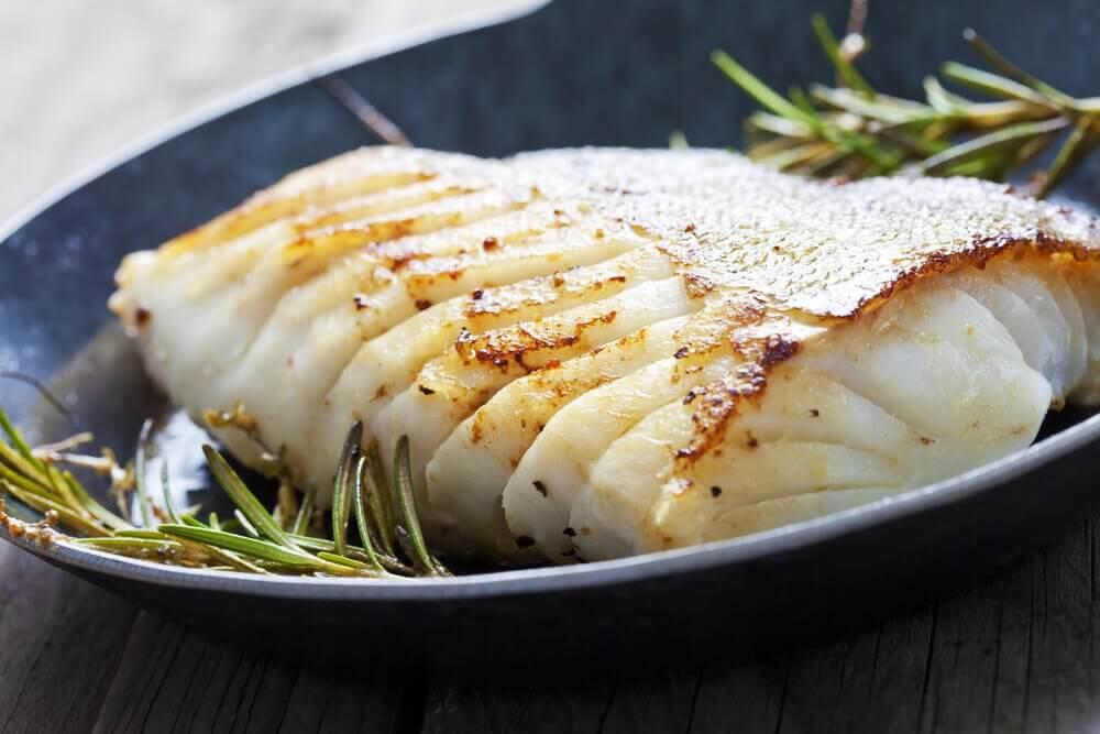 3 einfache und leckere Rezepte mit Fisch