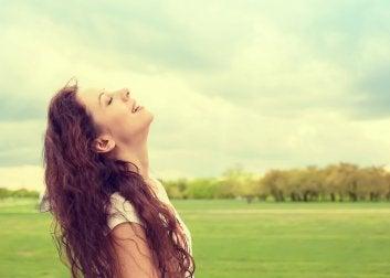 Lernen Gefühle zu kontrollieren und andere Freuden der Menopause