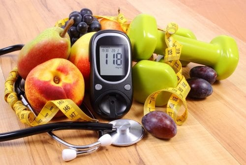 Gesunde Ernährung bei Prädiabetes