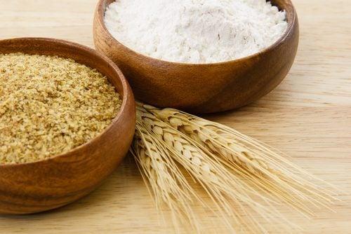Glutenfreie Alternativen und Buchweizen