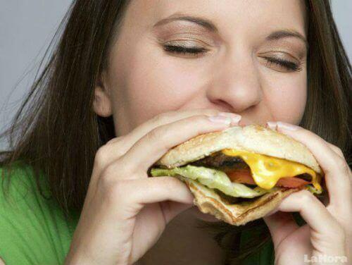 Gutes Essen für gesündere Haut