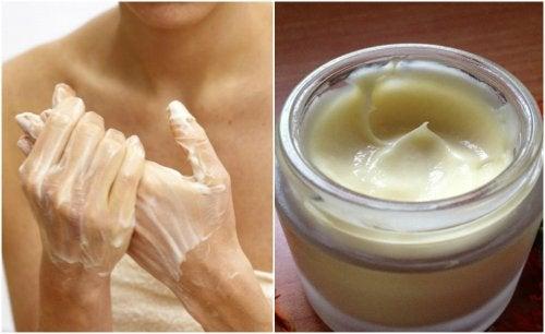 Alterungserscheinungen an den Händen vorzubeugen mit ästhetischer Handpflege