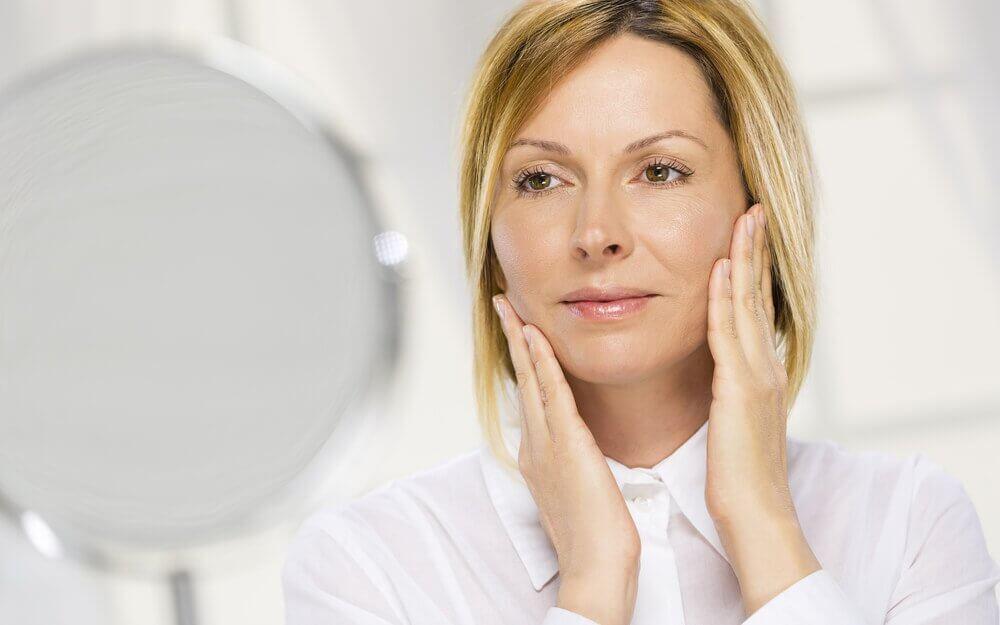 8 Tipps für glatte Haut nach dem 40. Lebensjahr