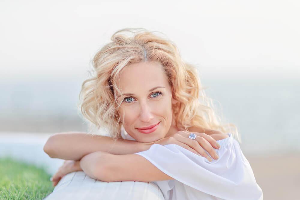 Hautpflege während der Wechseljahre – 8 Tipps