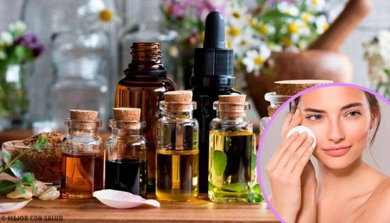 Sanfte Make-up-Entferner für jede Haut