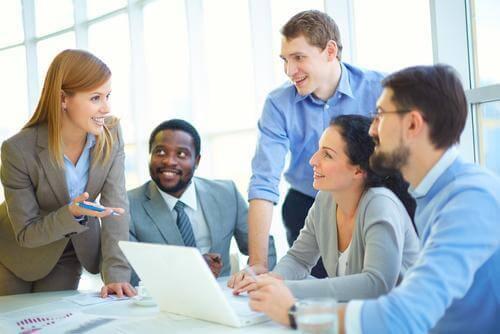 Kollegen können anstrengende Menschen sein