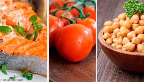Länger leben mit diesen 7 Nahrungsmitteln