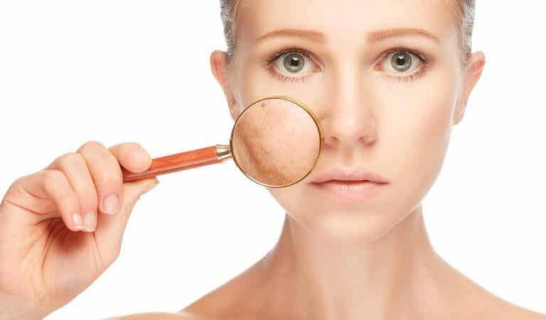 Die häufigsten Hautprobleme behandeln
