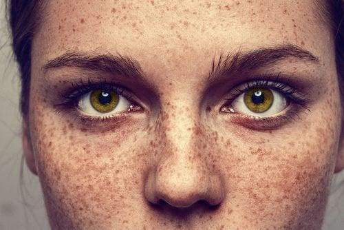 Massagen gegen Nasenverstopfung