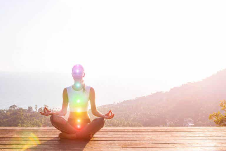 Chakren: Energiezentren deines Körpers