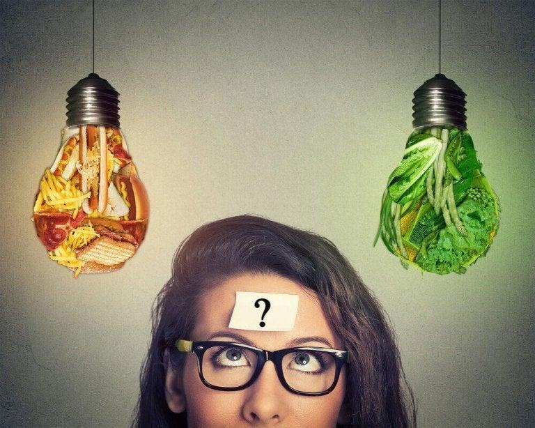 5 Diät-Fehler bei hohem Cholesterinspiegel