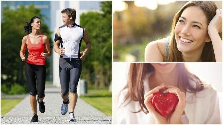 Warum körperliches Training wichtig ist