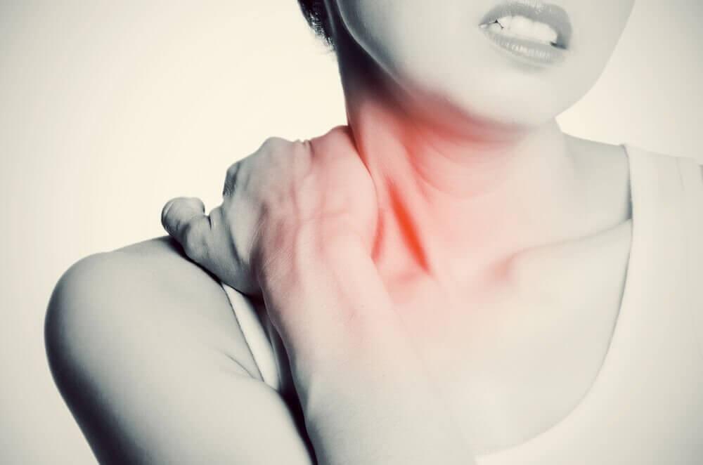 5 natürliche Mittel zur Muskelentspannung