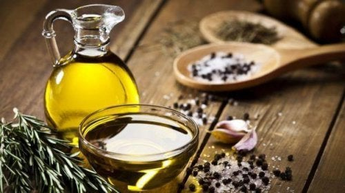 Natives Olivenöl Extra ist ein Lebensmittel zur Steigerung der Konzentration bei Kindern