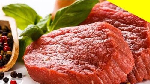 Zu viel Protein kann Nierenschäden auslösen.
