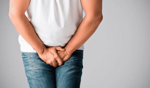 Urin einhalten ist eine schlechte Angewohnheit, die zu Nierenschäden führen kann.