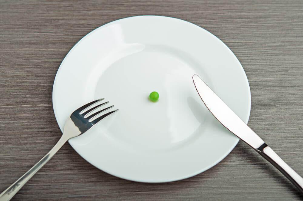 Diät-Fehler bei hohem Cholesterinspiegel: Erbse