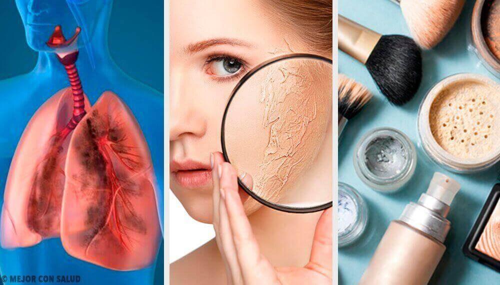 10 überraschende Gründe für trockene Haut