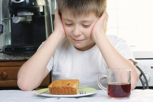 Vermeidende/restriktive Essstörung bei Kindern