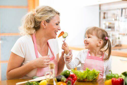 Vermeidende/restriktive Essstörung und die Eltern