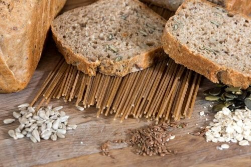 Ist Brot ein Müdemacher?