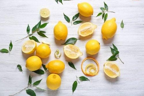 Zitronenlimonade als Diuretic