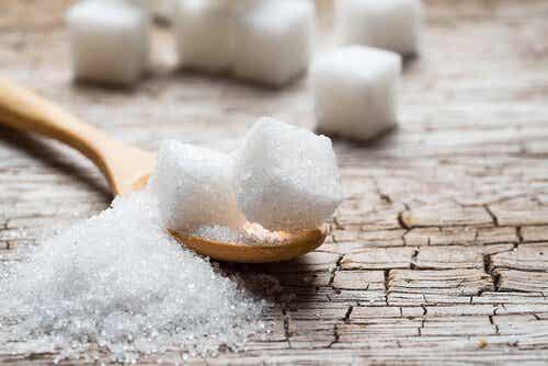 Zucker ersetzen durch 5 tolle Alternativen